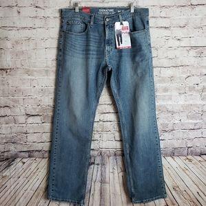 Men's Signature Levi Strauss S61 Jeans